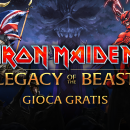 Iron Maiden: Legacy of the Beast disponibile per sistemi Android e iOS