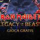 Iron Maiden: Legacy of the Beast disponibile per sistemi Android e iOS