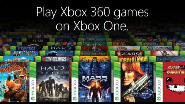 I giocatori hanno speso oltre 100 milioni di ore ore nei titoli retrocompatibili Xbox One