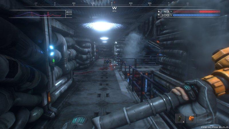 System Shock ha già raggiunto il target su Kickstarter, a 18 giorni dalla conclusione della campagna
