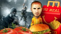 A Pranzo con The Division: New York Underground
