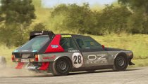 DiRT Rally - Il trailer Oculus Rift