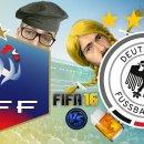 Simuliamo gli Europei in FIFA 16: Germania - Francia