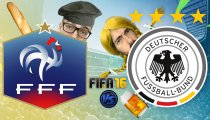 Simuliamo gli Europei in FIFA 16: Germania - Francia