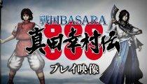 Sengoku Basara: Sanada Yukimura-Den - Trailer di Benmaru e Bontenmaru