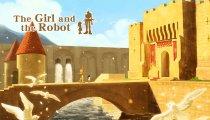 The Girl and the Robot - Trailer di lancio