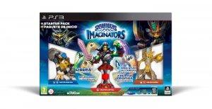Skylanders Imaginators per PlayStation 3