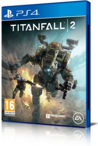 Titanfall 2 per PlayStation 4