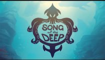 Song of the Deep - Il trailer di lancio
