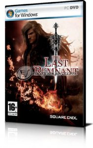 The Last Remnant per PC Windows
