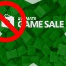 Xbox Ultimate Game Sale: I giochi da non comprare