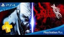 Kill Strain - Trailer di lancio