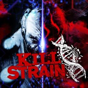 Kill Strain per PlayStation 4