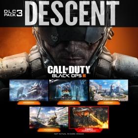 Call of Duty: Black Ops III - Descent per PlayStation 4