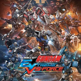 Mobile Suit Gundam: Extreme VS Force per PlayStation Vita