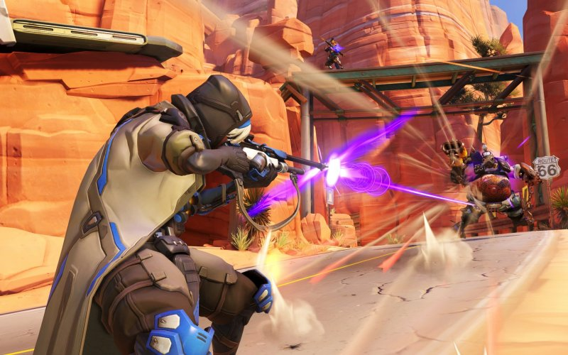 Classifiche britanniche: Overwatch di nuovo in testa