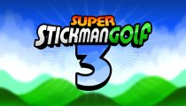 Super Stickman Golf 3 - Trailer