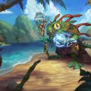 Hearthstone: Heroes of Warcraft - Trailer di Morgl l'Oracolo