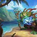 Un sostanzioso aggiornamento di Hearthstone introduce un nuovo eroe, utilizzabile solo portando nuovi amici nel gioco