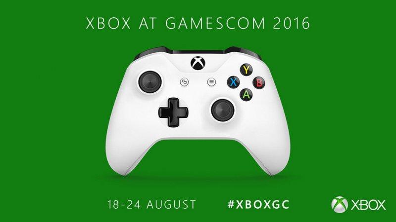 Microsoft annuncia i suoi piani per la Gamescom 2016: nessuna conferenza prevista