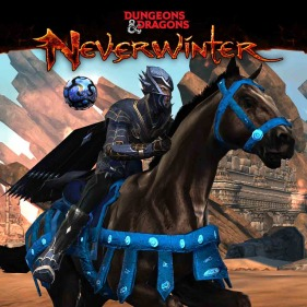 Neverwinter per PlayStation 4