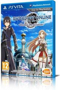 Sword Art Online: Hollow Realization per PlayStation Vita