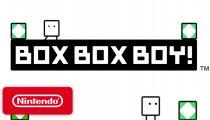 BOXBOXBOY! - Trailer del gameplay