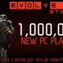 Evolve Stage 2 ha attratto un milione di nuovi giocatori