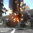 Earth Defense Force 4.1 diventa un mobile game per iOS e Android