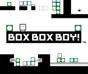 BOXBOXBOY! per Nintendo 3DS