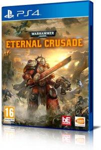 Warhammer 40.000: Eternal Crusade per PlayStation 4