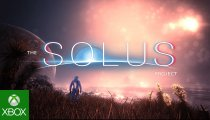 The Solus Project - Trailer di lancio per la versione Xbox One