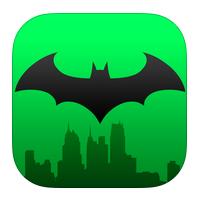 Batman: Arkham Underworld per iPhone