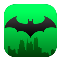 Batman: Arkham Underworld per iPad