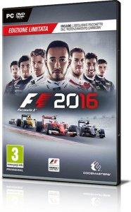 F1 2016 per PC Windows