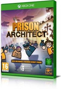 Prison Architect per Xbox One