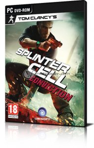 Tom Clancy's Splinter Cell: Conviction per PC Windows