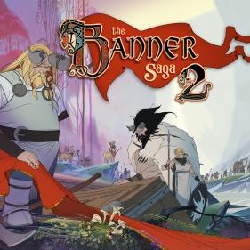The Banner Saga 2 per PlayStation 4