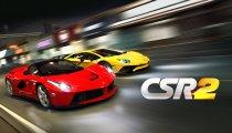 CSR Racing 2 - Trailer di lancio
