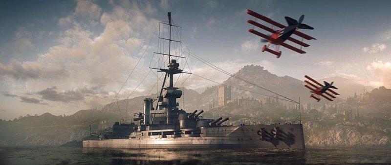 Battlefield 1 sarà lanciato con sei modalità e nove mappe multiplayer