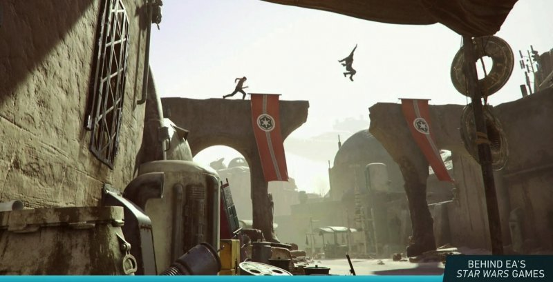 Visceral Games: storia di una grande visione incompiuta