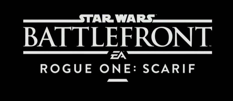 Rogue One: Scarif è l'espansione finale di Star Wars: Battlefront, ispirata al film Rogue One
