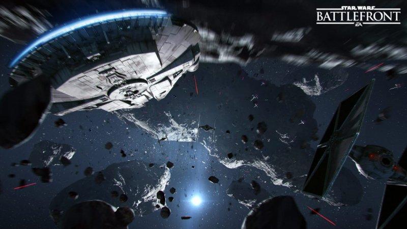Star Wars: Battlefront tornerà nei negozi il 18 novembre con la Ultimate Edition