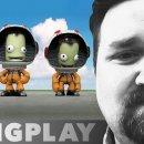 Kerbal Space Program - Long Play