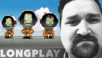 Kerbal Space Program - Long Play