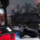 Call of Duty: Black Ops III - Descent - Sala Giochi