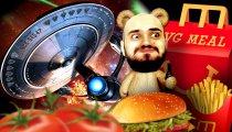 A Pranzo con Star Trek Online