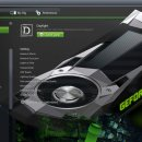 NVIDIA GeForce GTX 1060 - Analisi software
