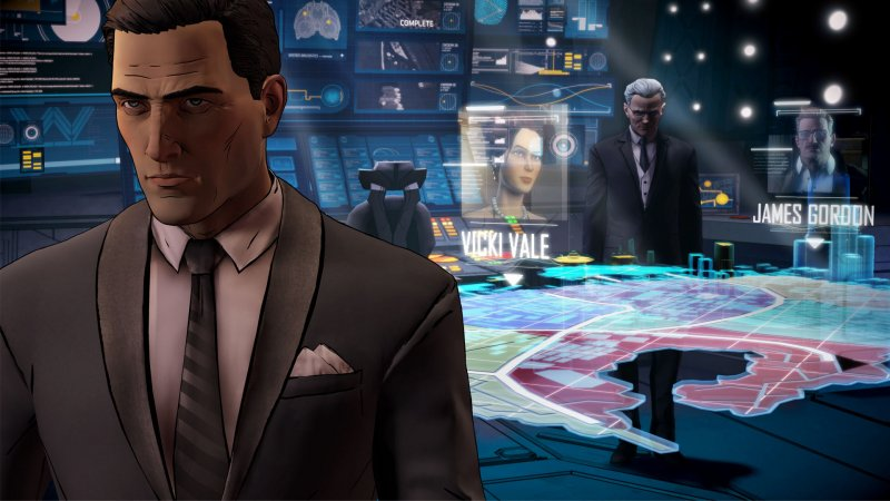 Batman: The Telltale Series sembra avere diversi inconvenienti su PC