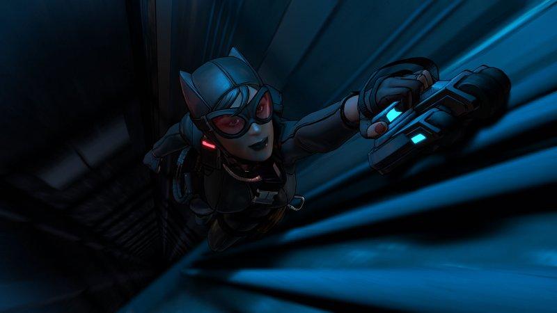 Dovremo attendere settembre per la versione mobile di Batman: The Telltale Series